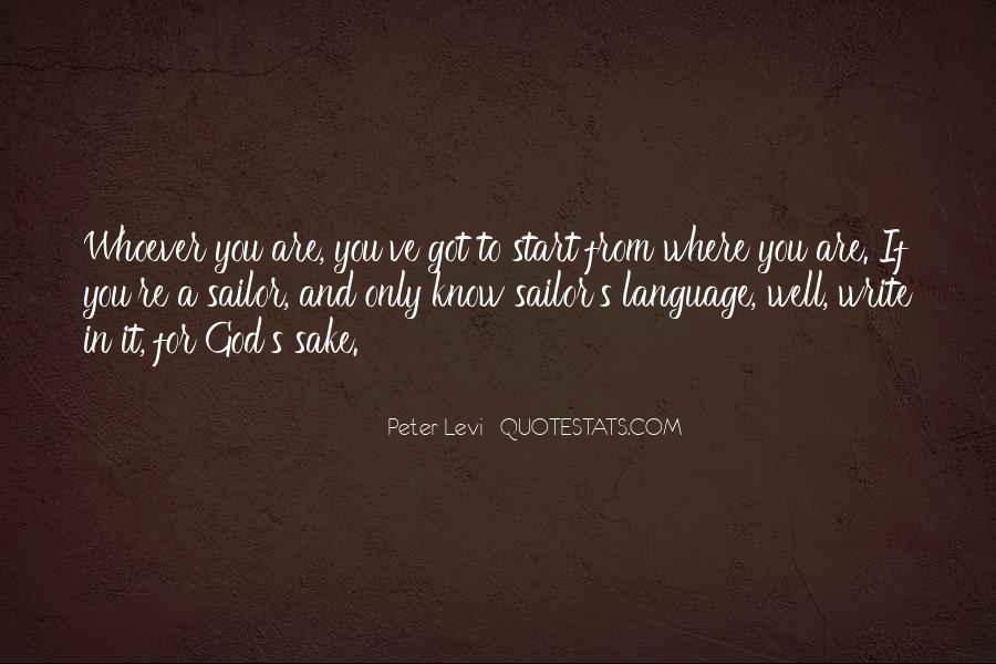 Romantic Baroque Quotes #211525