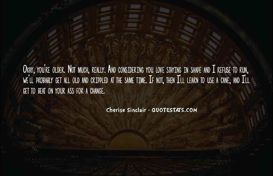 Romantic Farscape Quotes #1197028