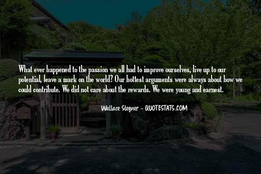 Romantic Farscape Quotes #1802954