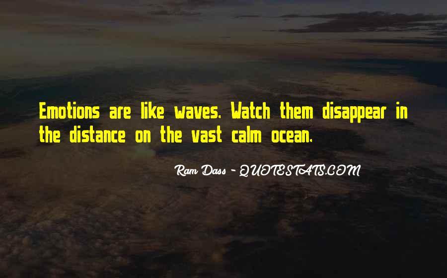 Romantic Farscape Quotes #466297