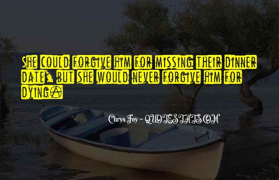 Romantic Missing Him Quotes #1194013