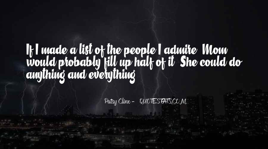 Romantic Rainy Night Quotes #1741605