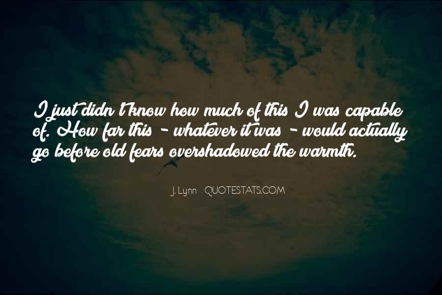 Romantically Apocalyptic Quotes #1642010