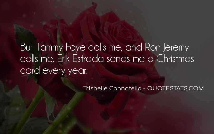 Ron And Tammy 2 Quotes #1338481