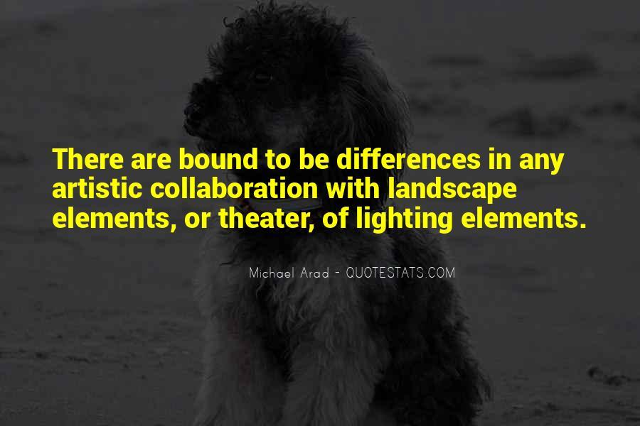 Ron Arad Quotes #1127541