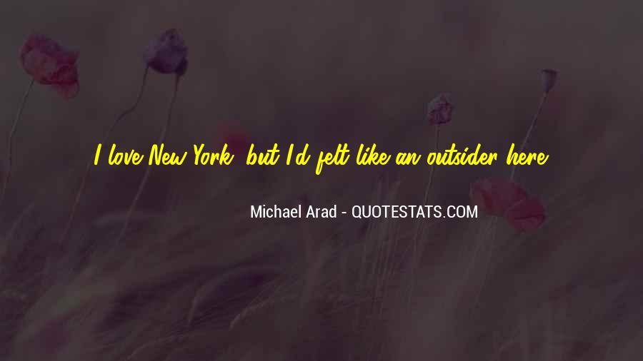 Ron Arad Quotes #1589761
