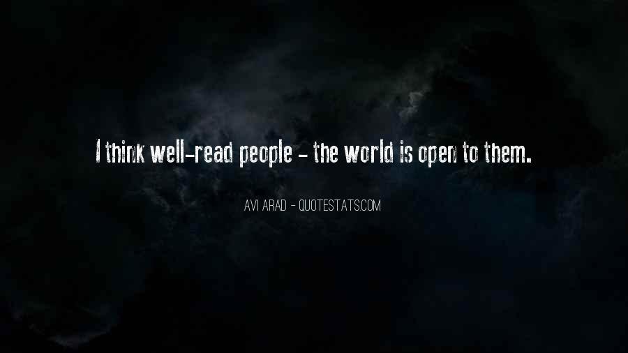 Ron Arad Quotes #1590782