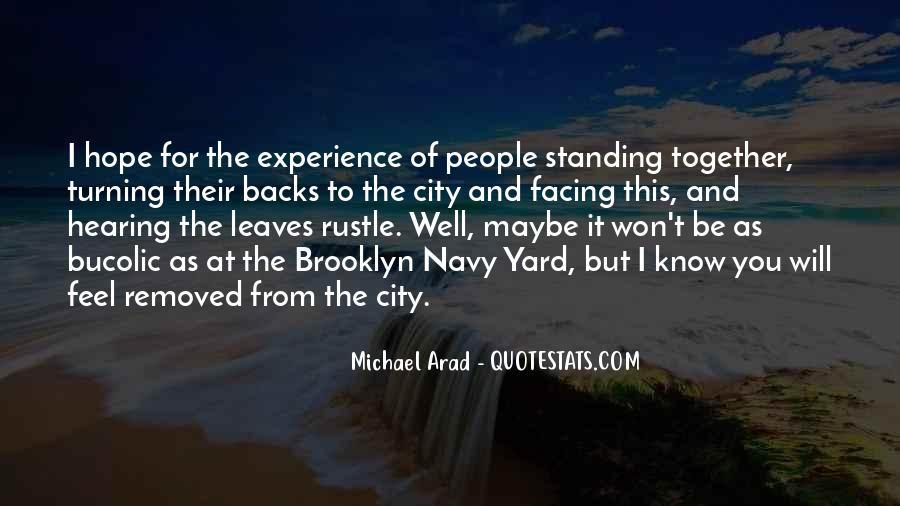 Ron Arad Quotes #205242