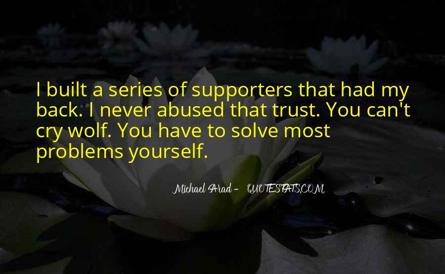Ron Arad Quotes #275681