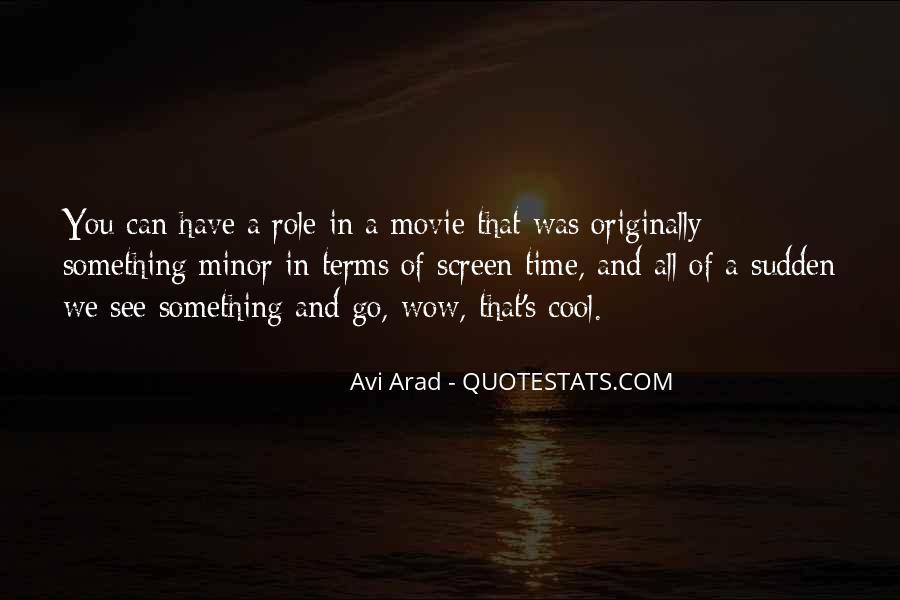Ron Arad Quotes #8380