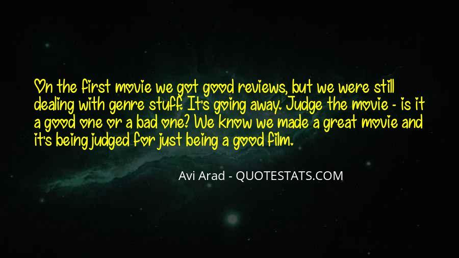 Ron Arad Quotes #858281