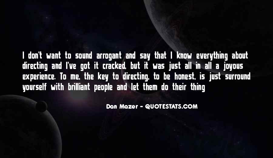 Ronald Mcnair Astronaut Quotes #462757