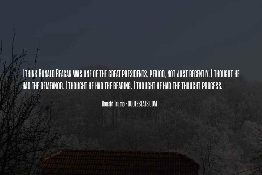 Ronald Reagan Great Quotes #1075167