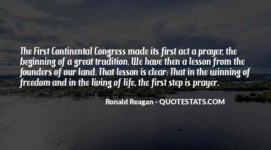 Ronald Reagan Great Quotes #1345603