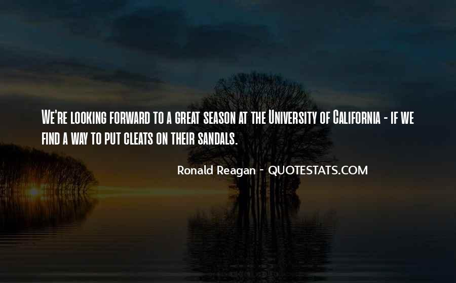 Ronald Reagan Great Quotes #28737