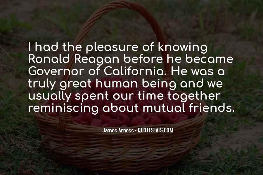 Ronald Reagan Great Quotes #499597