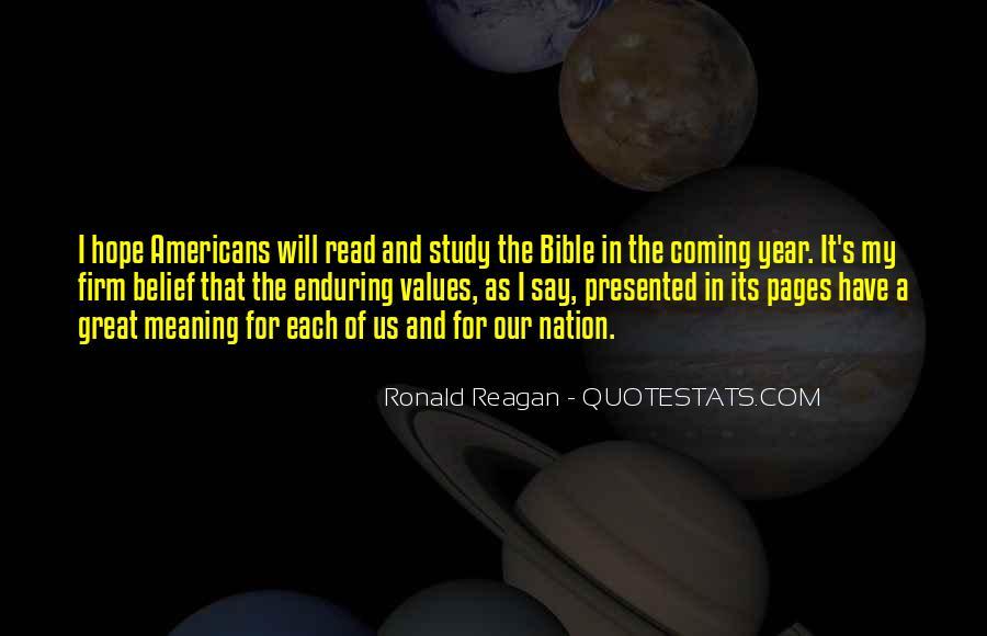 Ronald Reagan Great Quotes #649766