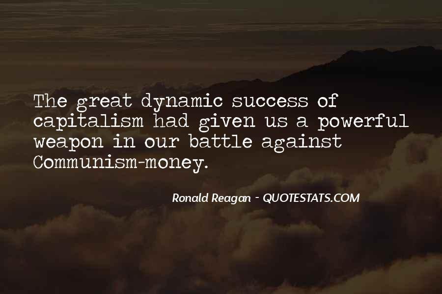 Ronald Reagan Great Quotes #823347