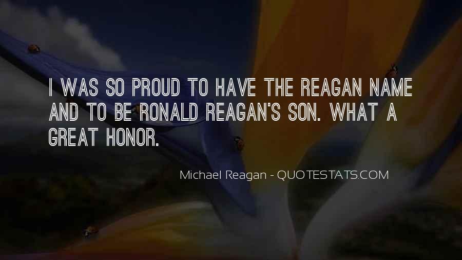 Ronald Reagan Great Quotes #991745