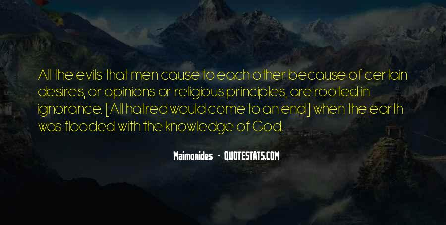 Rooted In God Quotes #1122230