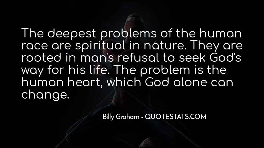 Rooted In God Quotes #1432055