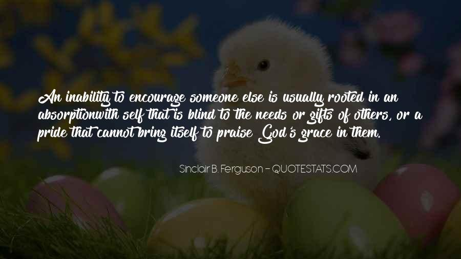 Rooted In God Quotes #72939