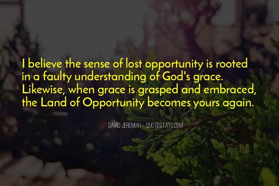 Rooted In God Quotes #980648