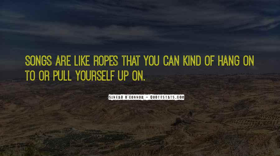 Ropes Course Quotes #167406
