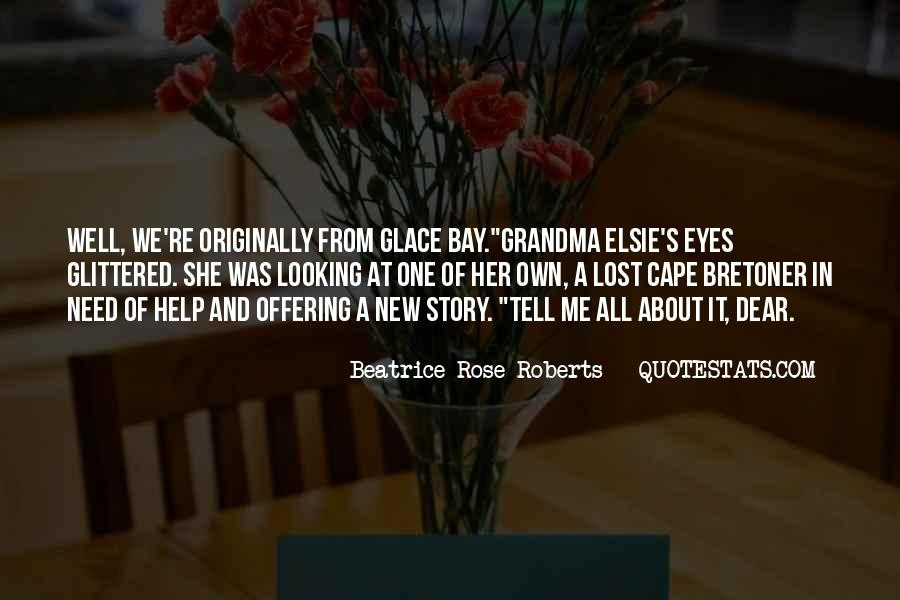 Rose And Quotes #20974