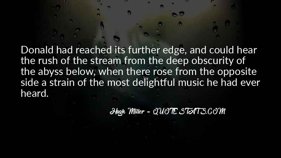 Rose And Quotes #33022