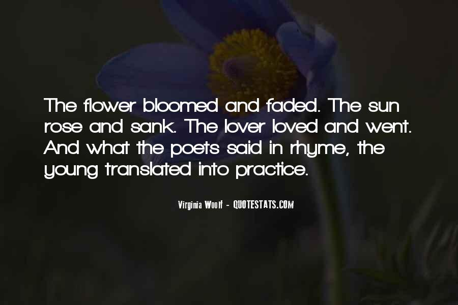 Rose And Quotes #52306