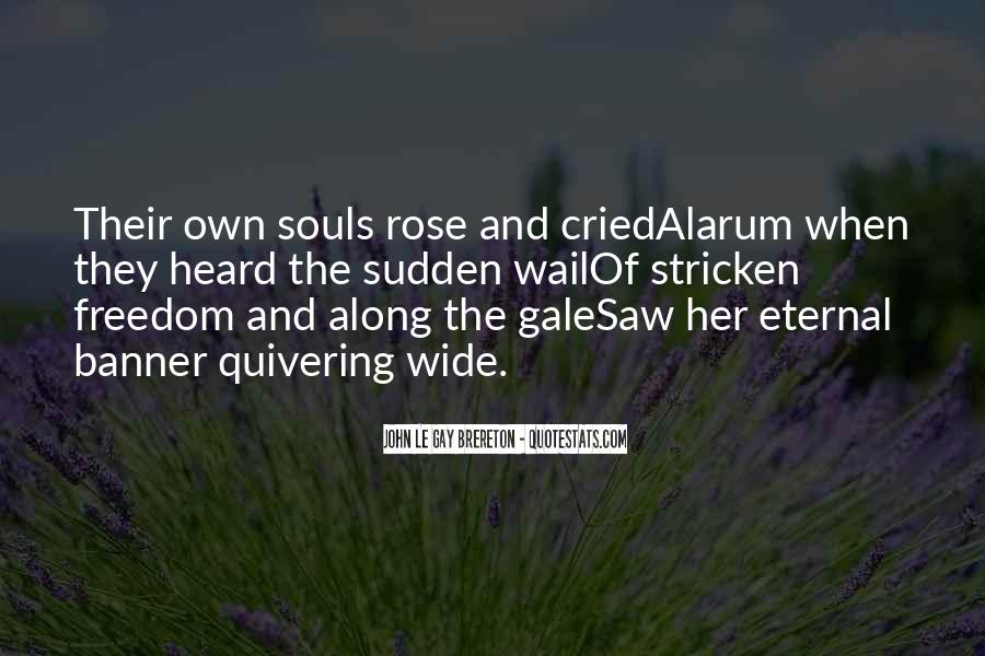 Rose And Quotes #7412