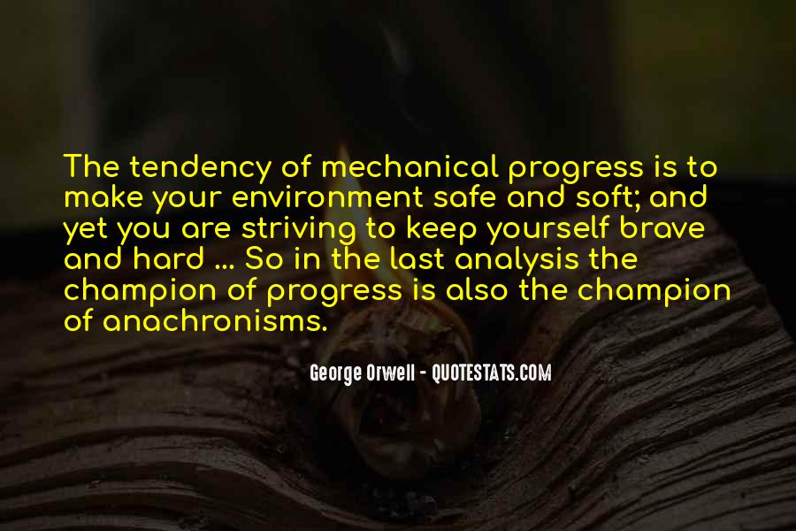 Quotes About Anachronisms #1727985