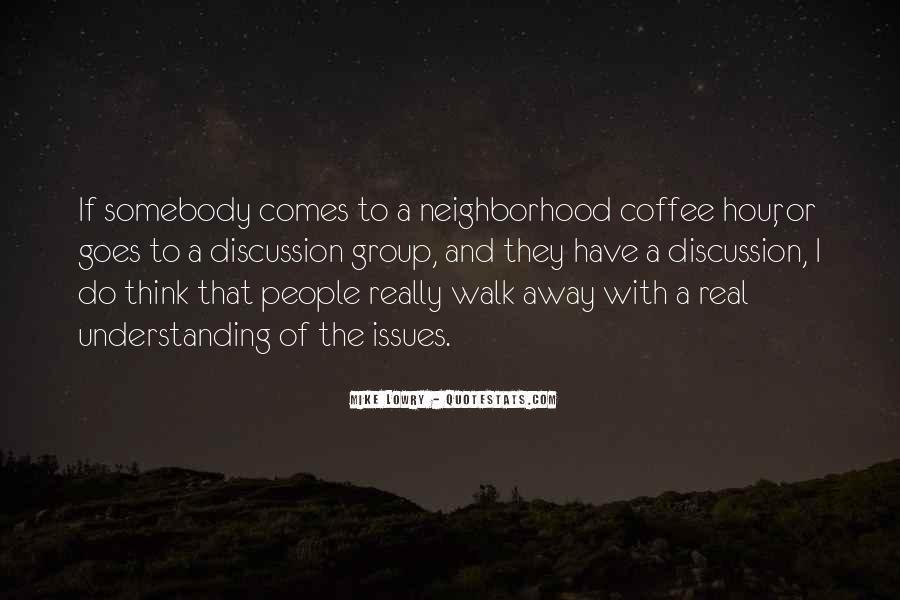 Roseanna Mccoy Quotes #1415217