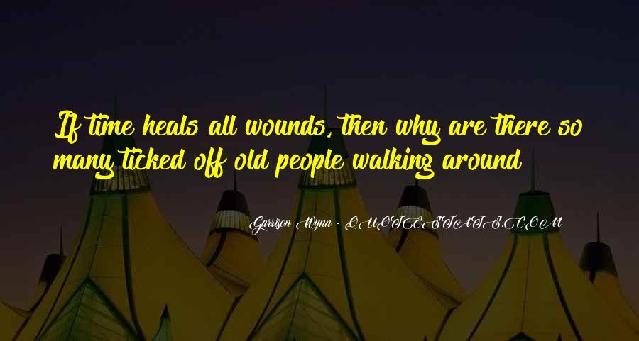 Roseanna Mccoy Quotes #1492926