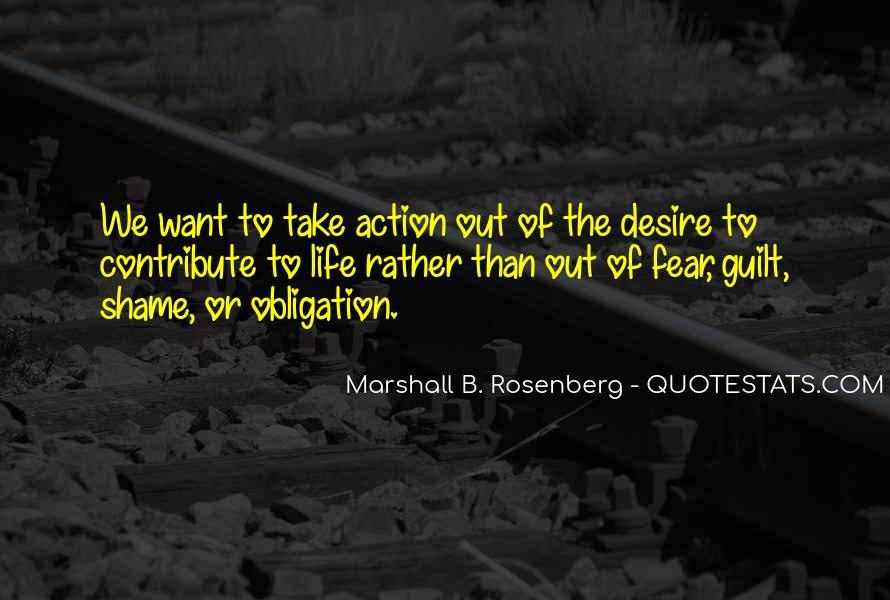 Rosenberg Quotes #115130