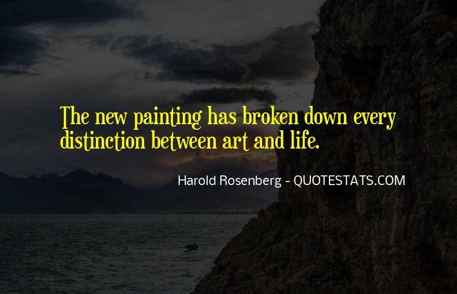 Rosenberg Quotes #126612