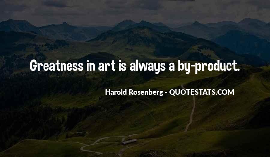 Rosenberg Quotes #13743