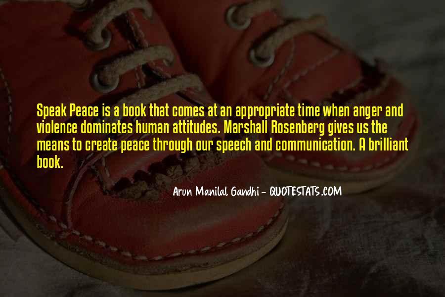 Rosenberg Quotes #157520
