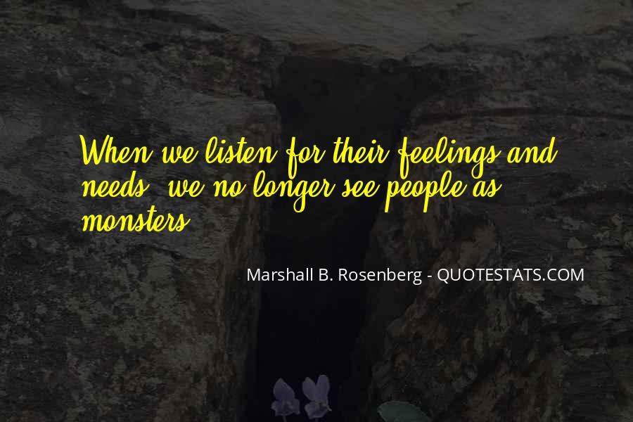 Rosenberg Quotes #158330