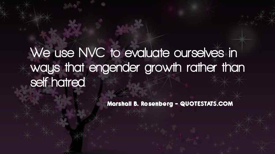 Rosenberg Quotes #165217