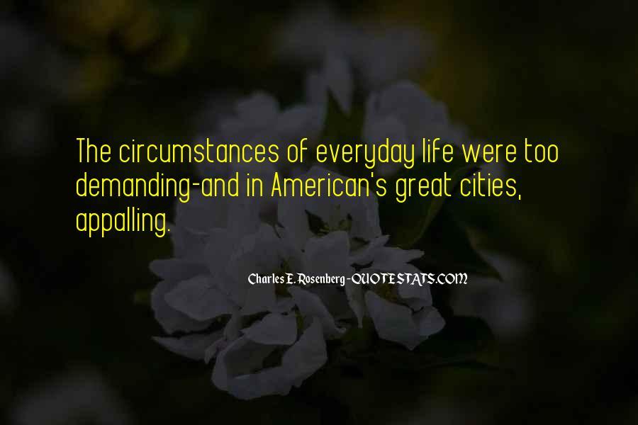 Rosenberg Quotes #168124