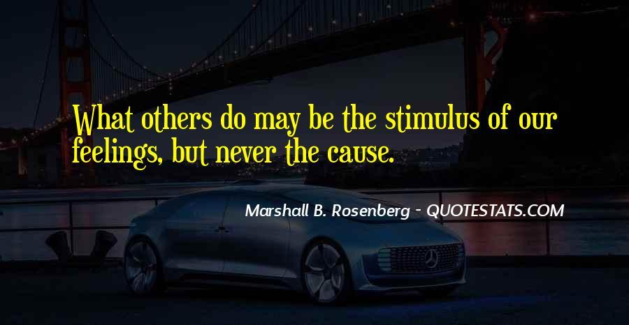 Rosenberg Quotes #182454
