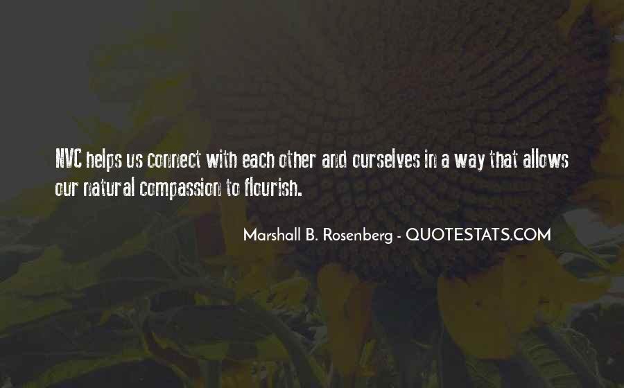 Rosenberg Quotes #185099