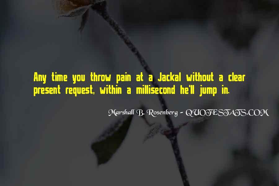 Rosenberg Quotes #189156