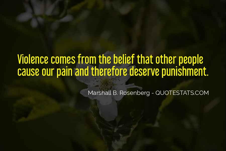 Rosenberg Quotes #223802