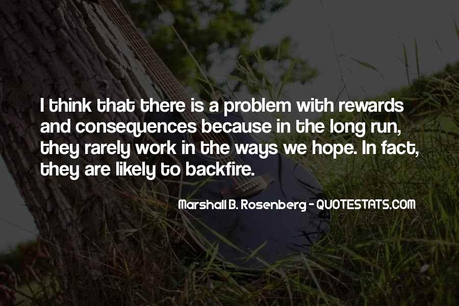 Rosenberg Quotes #228679