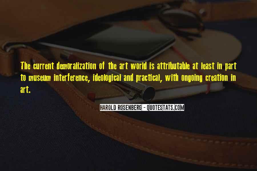 Rosenberg Quotes #243068