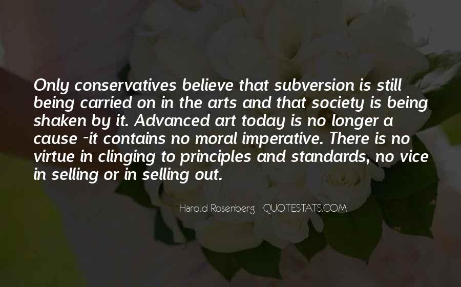 Rosenberg Quotes #275207