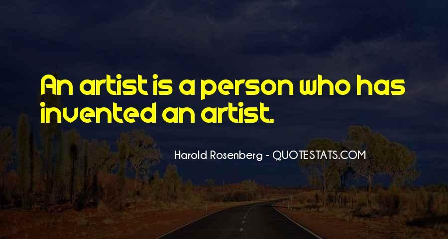 Rosenberg Quotes #275676